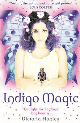 """Start by marking """"Indigo Magic (Violet Wings, #2)"""" as Want to Read ..."""