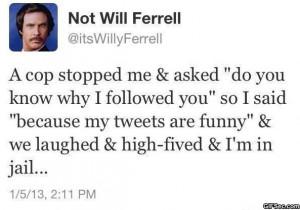 Will Ferrell Quotes Meme Lol