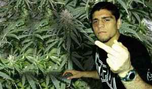 One of the most outrageous Nick Diaz quotes has to be when he told the ...