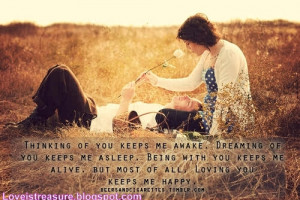 Romantic quotes from famous literature