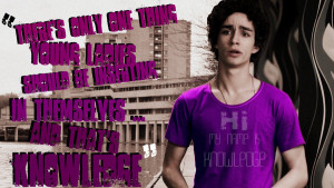 nathan misfits quotes. Misfits: Nathan Is Knowledge