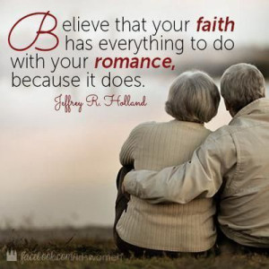 Lds Marriage Quotes, Romances, Lds Quotes Holland, Marriage Quotes Lds ...