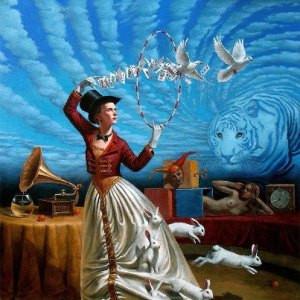 ... fantasy and magic realism is magic realism just a posh form of fantasy
