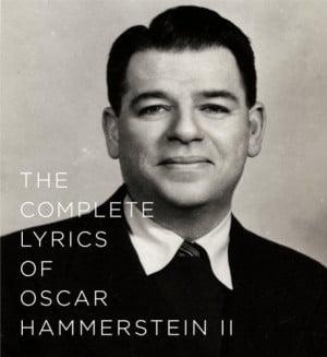 Oscar Hammerstein II Quotes