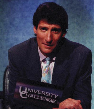 Hard to believe it but Jeremy Paxman was 10 once