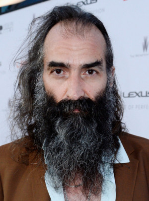 Thread: Classify Australian Musician Warren Ellis
