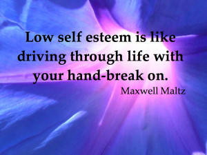 30 Inspiring Self Esteem Quotes