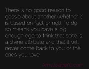 ... keeping your ego in check (daily hot! quote) http://wp.me/pKYPJ-Hh