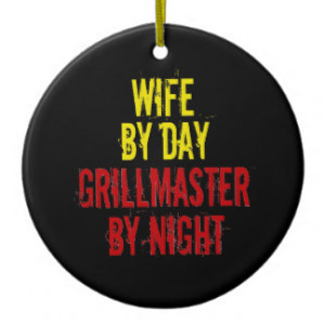 Funny Barbecue Quotes Decorations