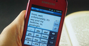 How to Talk Dirty to a Guy Over Text