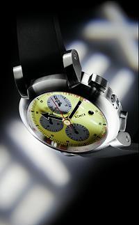 Xemex Uhren: Der Speedway Chronograph - Progressiv, rasant und ...