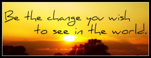 Inspirational Quotes About Change For Desktop