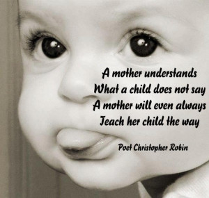 , being a parent quote, losing a parent quote, mother quote, quote ...
