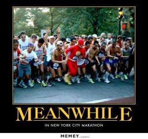 Costumes Marathons
