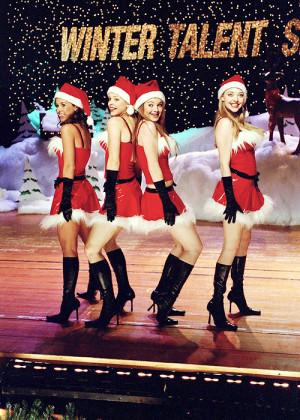 Mean Girls Rachel McAdams Lindsay Lohan amanda seyfried lacey ...