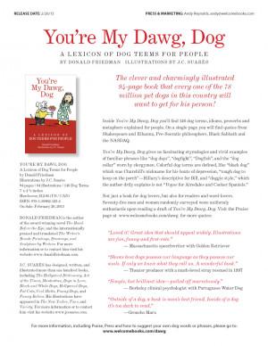 Sample Book Press Release