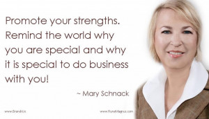 Promote_Your_Strenghts_Mary_Schnack