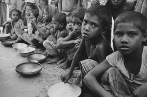 Poverty. Dear God, help us to be generous as you are generous.