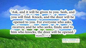 Uplifting Bible Verses 05