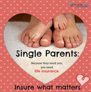 single parent family tours