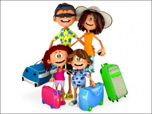 Summer Vacation: The WHY, WHERE and HOW