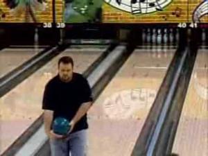 The Backward Bowler: Unusual Bowling Style