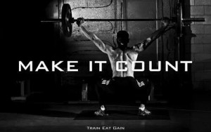 One more rep. #quotes #workout #wod #fitness #crossfit