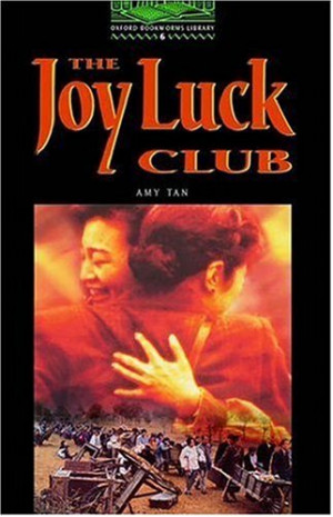 """Start by marking """"The Joy Luck Club """" as Want to Read:"""