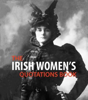 The Irish Women's Quotations Book