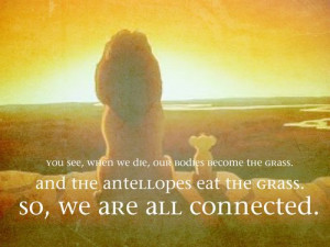Lion King Quotes Simba