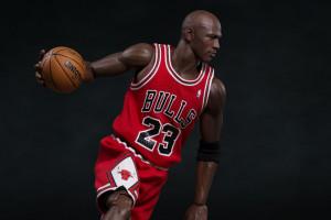 Image Sourced : Michael Jordan