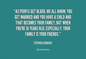 Inspirational Quotes About Getting Old