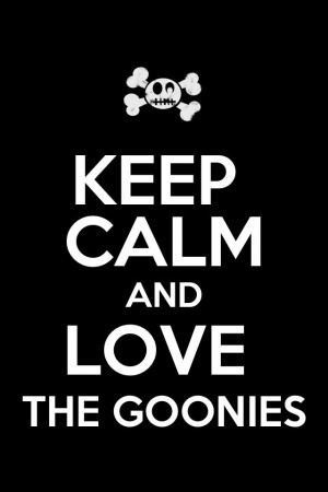 The GOONIES !!!!! watch this movie free here: http ...