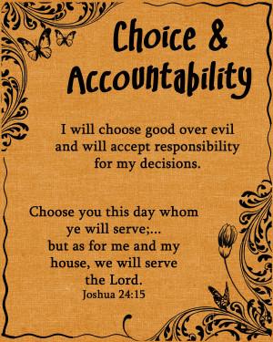 choice accountability doc choice accountability pdf