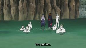 ... still a clone. all white zetsu are probably clones of the black one