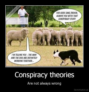 Conspiracy Theories: Generic, Rational, and Irrational by David Ray ...