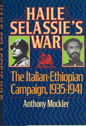 Haile Selassie Quotes Clinic
