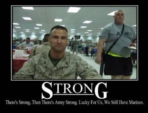 funny marines