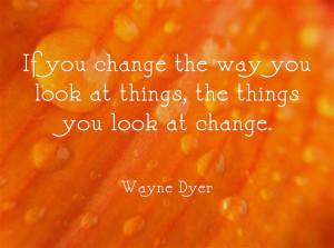 Quotes Change Perspective ~ Change your perspective - Blog - Elizabeth ...