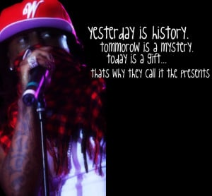 lil-wayne-quotes-with-pictures-of-himself-in-red-hat-capture-lil-wayne ...