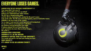 Nike Football Quotes