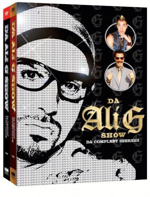 Ali G Show