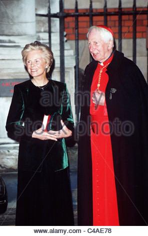 Basil Hume Pictures