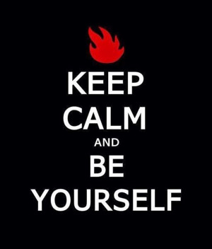 40 Keep Calm Quotes and Images
