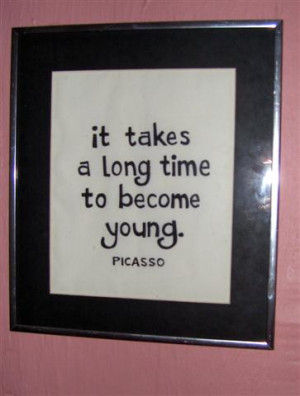 Young Mother Quotes And Sayings