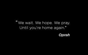 Jeep Super Bowl 2013 Ad Oprah Quote