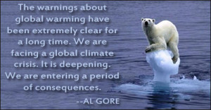 Scientists say new study 'death blow' to global warming hysteria