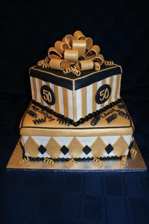 Birthday Cakes For Men Turning