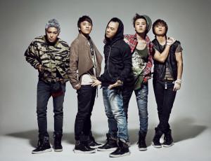 Dragon BigBang hip hop k-pop korean kpop pop (49) wallpaper ...