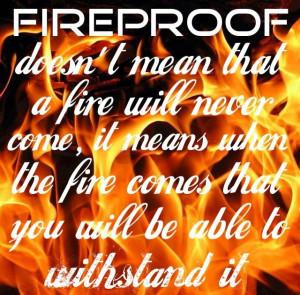 Date Night Movie Quotes Fireproof - movie quote